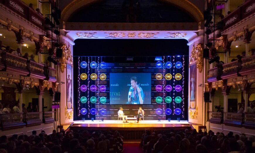 Hay Festival Digital Querétaro recibió 300 mil vistas en seis días