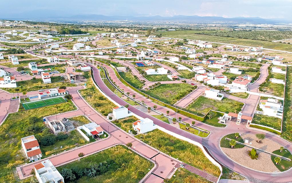 Proyectan a Querétaro como la primer 'smart city'